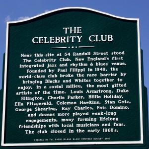 celebrity club